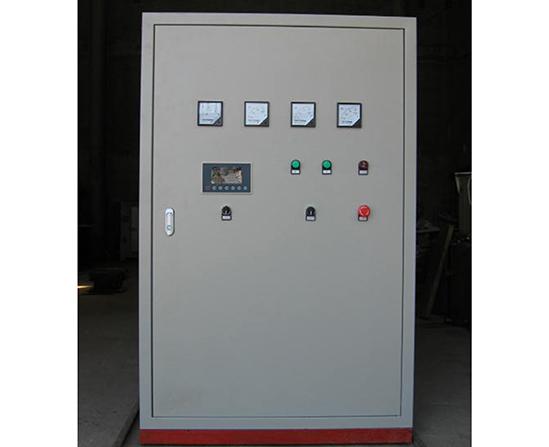 电阻式电热水锅炉