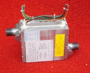 乐平PTC水电分离电加热器