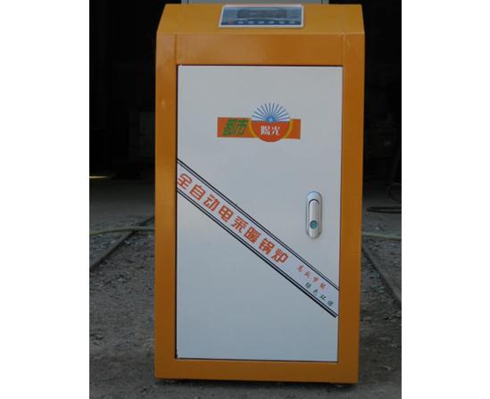 电磁感应电锅炉